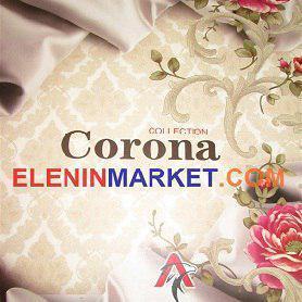 آلبوم کاغذ دیواری کرونا کاغذدیواری کورونا CORONA