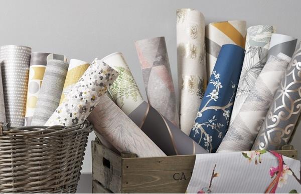 راهنمای خرید کاغذ دیواری