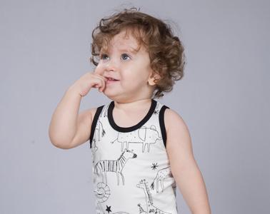 جدیدترین لباس های کودک