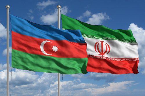 فاصله ایران تا آذربایجان