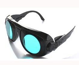 عینک ایمنی لیزر مدل F-004