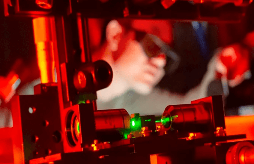 International Collaboration Employs 2D Materials to Engineer Optical Fibers