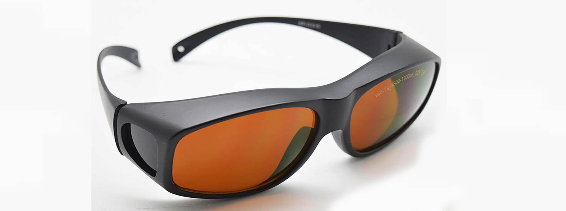 عینک ایمنی لیزر