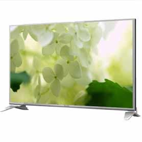 تلويزيون ال اي دي هوشمند پاناسونيک مدل 43DS630R سايز 49اينچ