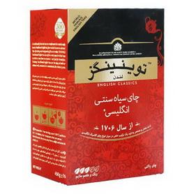 چای توینینگز - سیاه سنتی انگلیس