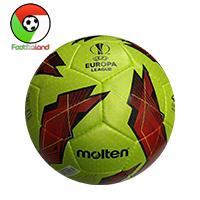 توپ فوتبال مولتن یورو