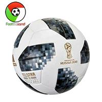 توپ فوتبال آدیداس تل استار