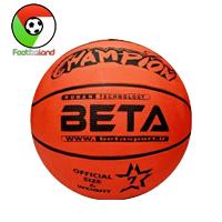 توپ بسکتبال بتا اِستریت سایز 7