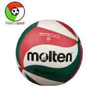 توپ والیبال مدل مولتن 5500