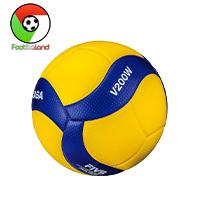 والیبال میکاسا وی ۲۰۰ دبلیو