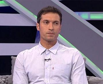 فرزاد آشوبی، بازیکن سابق پرسپولیس: