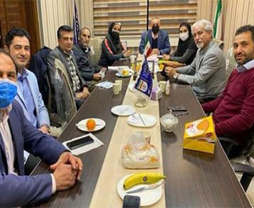 انتصاب جدید در هیات فوتبال تهران !؟