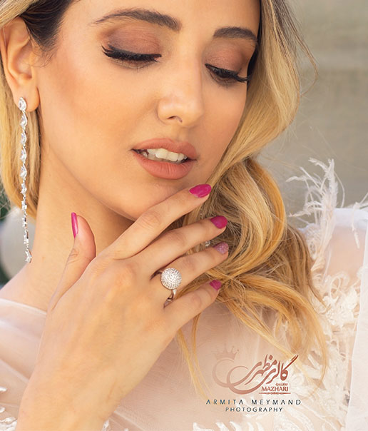 انگشتر آناهیتا