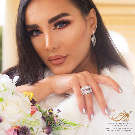 انگشتر عروس
