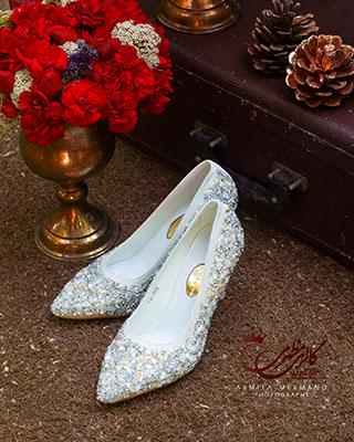 کفش 355