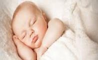 خواب نوزاد