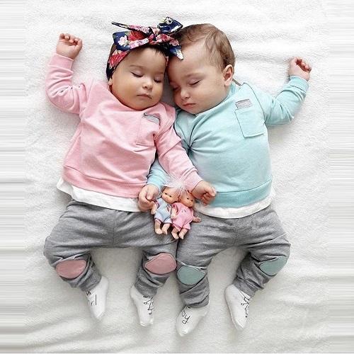 خرید سیسمونی نوزاد