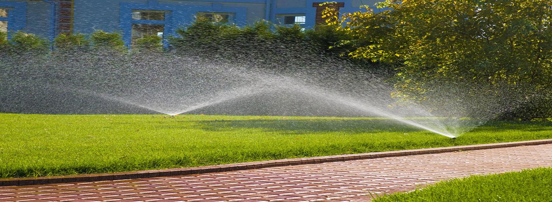 آبیاری بارانی