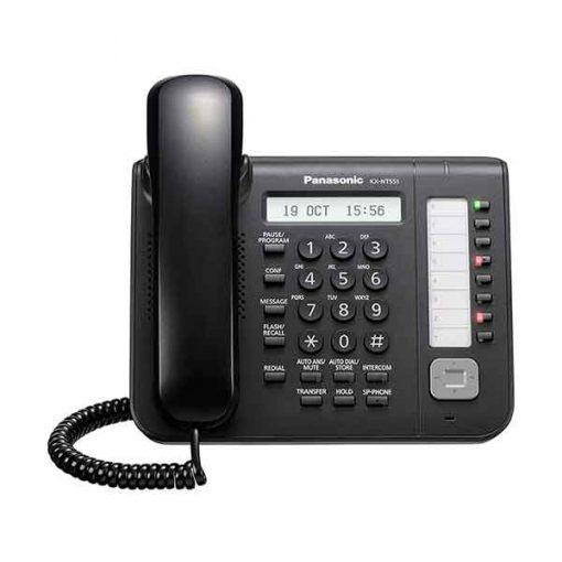 تلفن سانترال KX-NT551