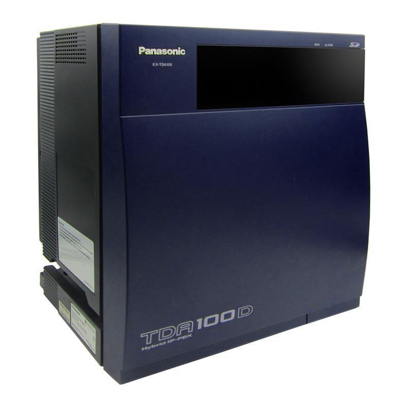 سانترال پاناسونیک KX-TDA100D