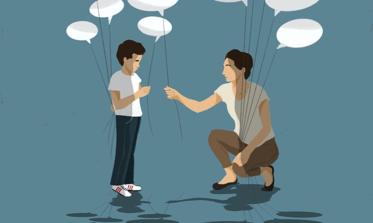 تربیت نوجوانان : استراتژی ها و چالش ها