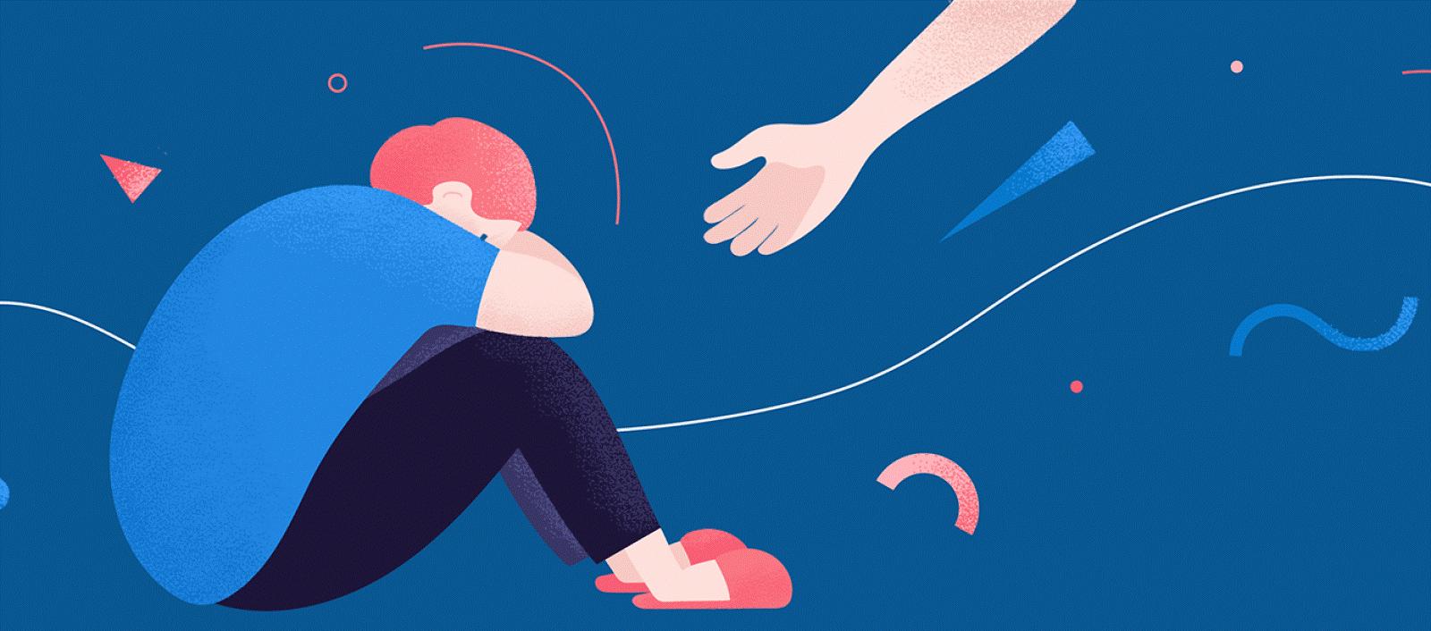 ده نشانه اضطراب در نوجوانان