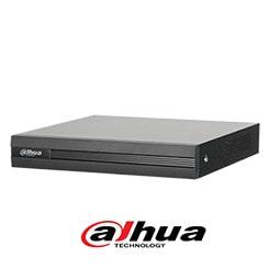 دستگاه دی وی آر ۴ کانال داهوا مدل XVR1B04H