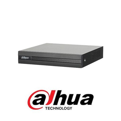 دستگاه دی وی آر ۴ کانال کوپر داهوا مدل XVR1A04