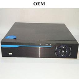 دستگاه ضبط تصویر 4 کانال AHD برند OEM مدل ST7904N