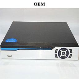 دستگاه ضبط تصویر 4 کانال AHD برند OEM مدل AHD3304T