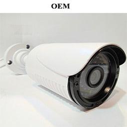 دوربین مداربسته AHD برند OEM مدل بالت V925