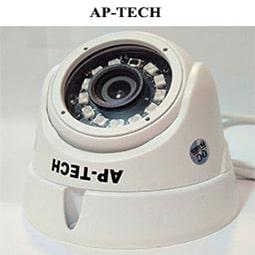 دوربین مدار بسته AHD برند AP-TECH مدل دام-D418