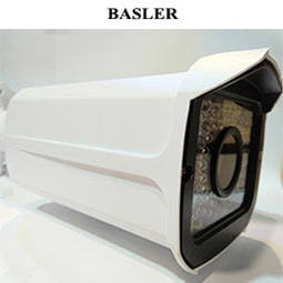 دوربین مدار بسته AHD برند BASLER مدل بالت SKD507
