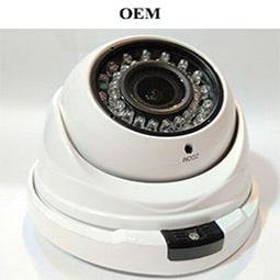 دوربین مدار بسته AHD برند OEM مدل دام 25903