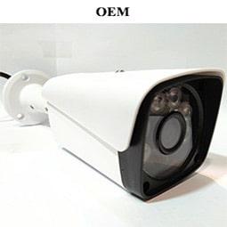 دوربین مدار بسته AHD برند OEM مدل RX300D
