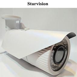 دوربین مدار بسته AHD برند STARVISION مدل بالت ST214