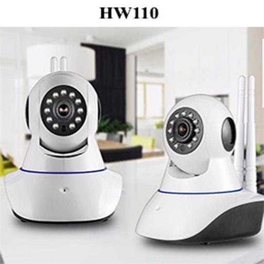 دوربین مدار بسته وایرلس مدل HW110
