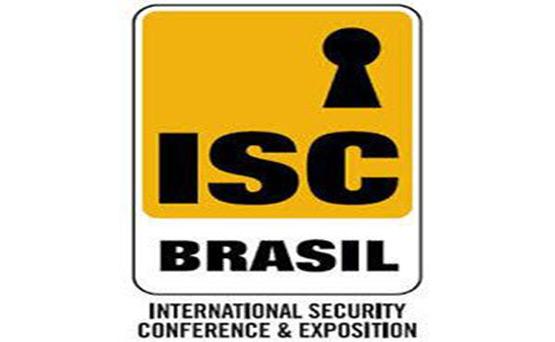 نمایشگاه ISC برزیل
