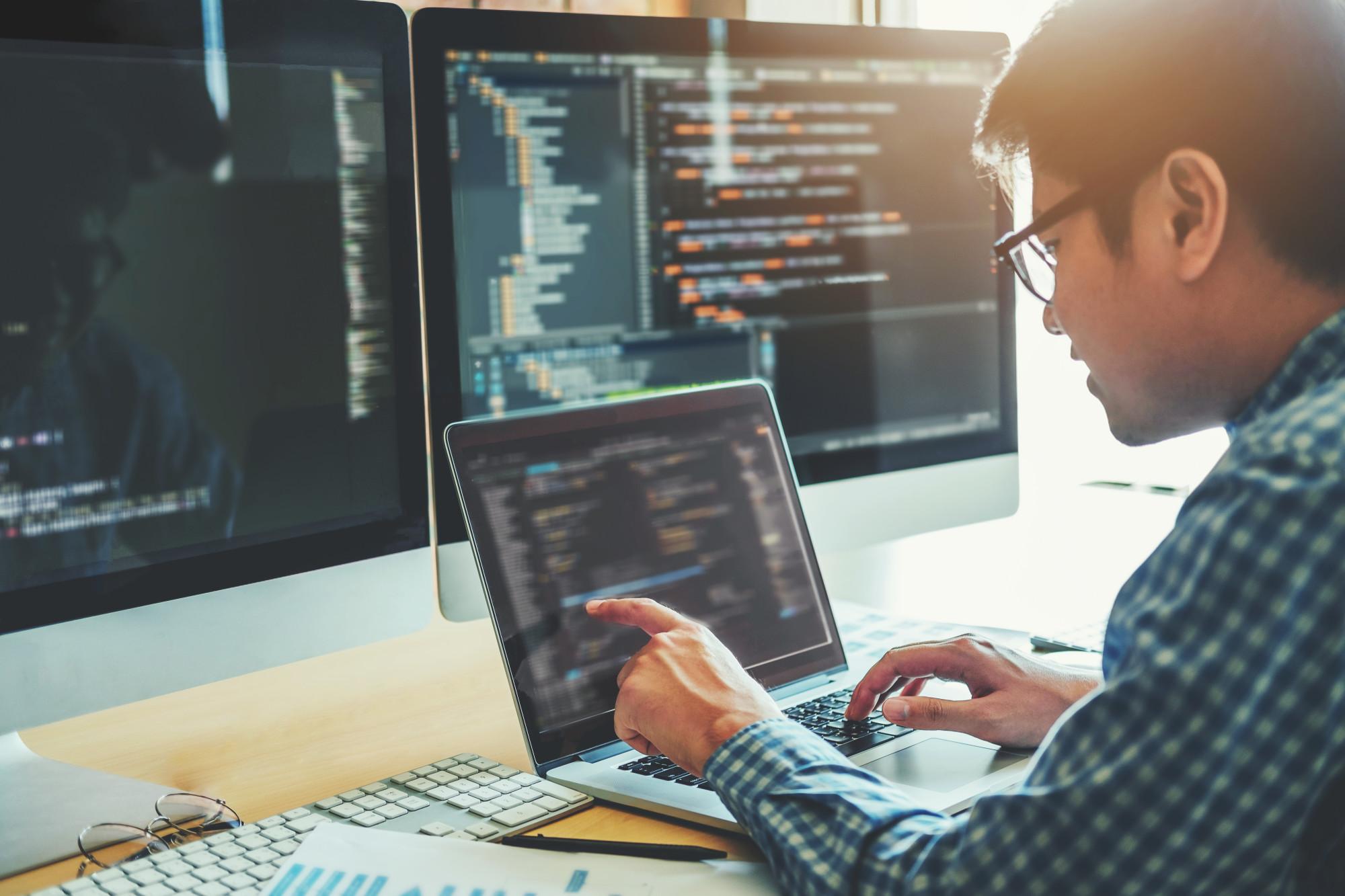 قابلیت ویژه افراد اتیستیک در آزمایش نرم افزار های کامپیوتری