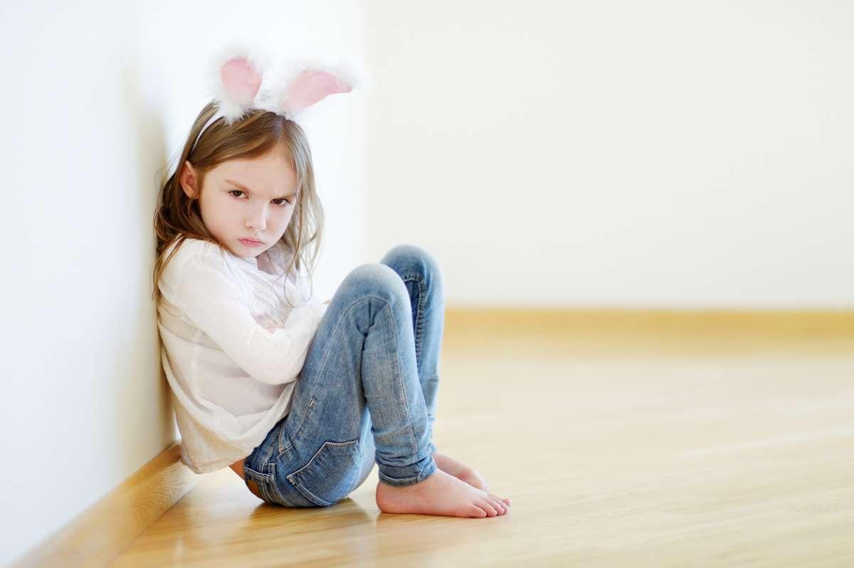 نگاهی به مشکلات رفتاری کودکان اتیسم