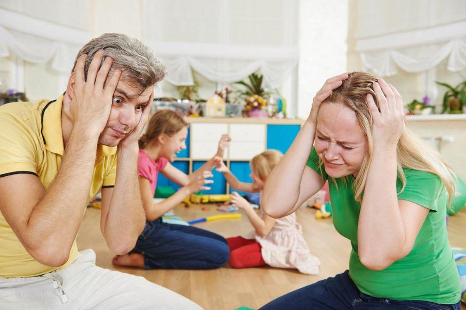 استرس و چگونگی مدیریت آن در والدین اتیسم
