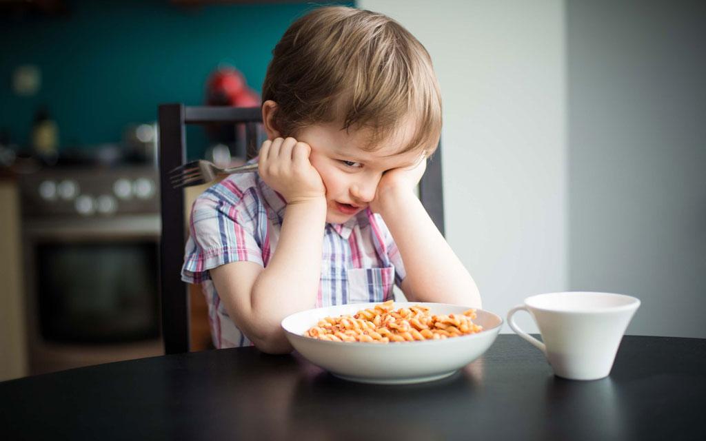 کودکان با اختلال طیف اتیسم درمعرض خطر سوء تغذیه قرار دارند
