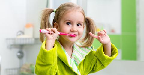 دندانپزشکی برای کودکان اتیسم