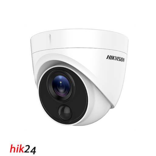 دوربین سقفی هایک ویژن مدل DS-2CE71H0T-PIRL