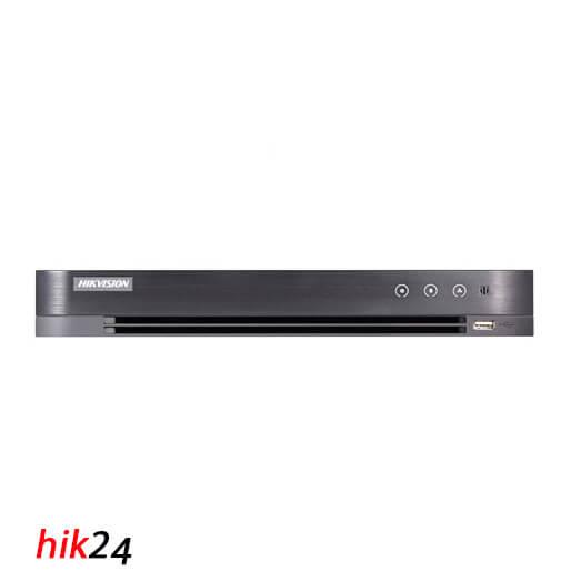 ضبط کننده ویدئویی مدل DS-7216HQHI-K1
