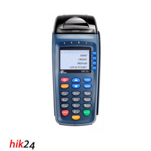 کارتخوان سیار POS devices s90