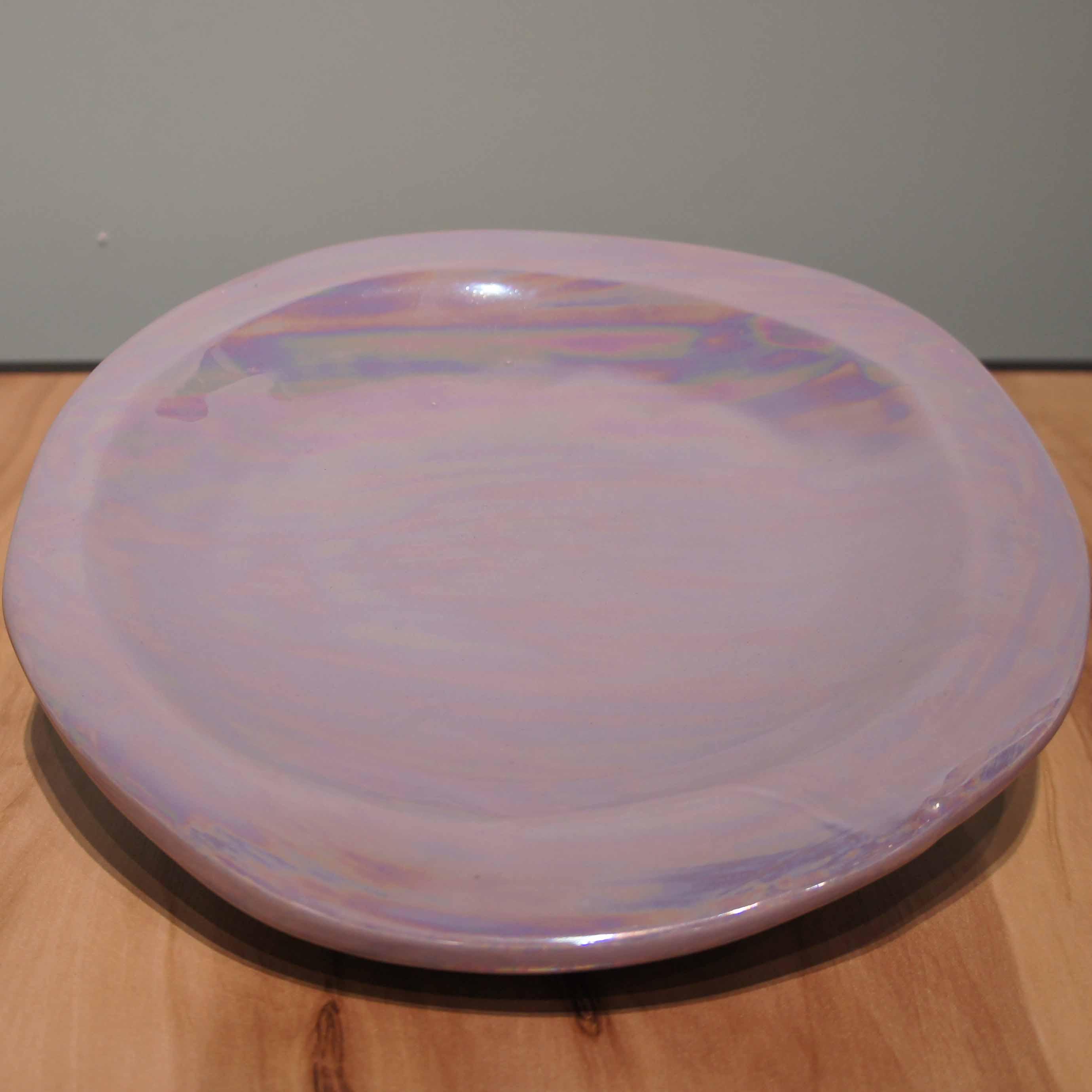 Mahtab Pearl 25cm - Plate