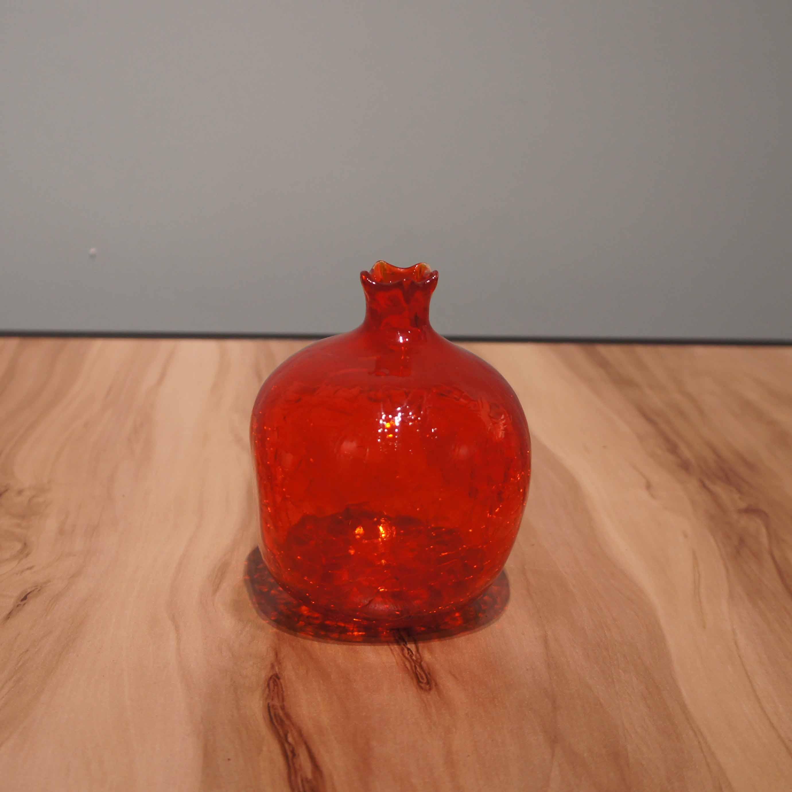 Calypso Pomegranate Deco