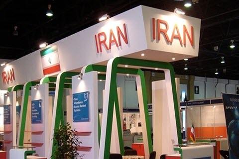 نمایشگاه – Iran Technology 2014 اربیل عراق