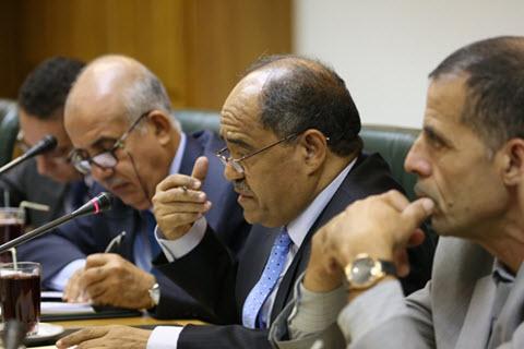 هیات تجاری الجزایر
